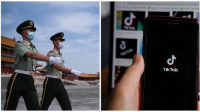 Photo of Beijing vows to restrict 'unreliable foreign entities' after US moves to ban TikTok & WeChat apps