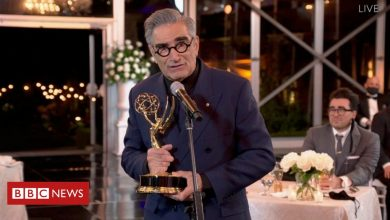 Photo of Emmy Awards 2020: Succession and Schitt's Creek win big