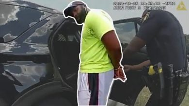 Photo of Jogging when you're black – the calculations you have to make