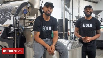 Photo of The black-owned coffee firm that became a bestseller