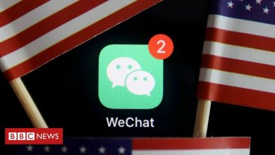 Photo of WeChat: Judge blocks US attempts to ban downloads of Chinese app