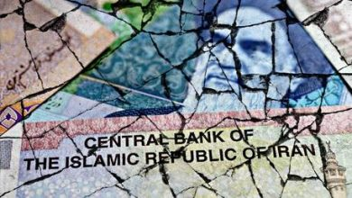 Photo of Iran's currency crashes to new record low amid flaring tensions with US