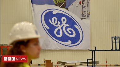 Photo of GE: Industrial giant will stop building coal-fired power plants