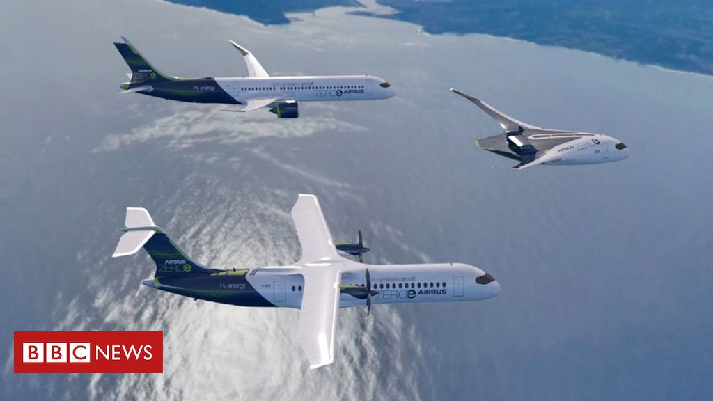 airbus-looks-to-the-future-with-hydrogen-planes