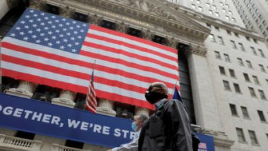 Photo of Dow crashes over 800 points, global stock markets sink over concerns of second COVID wave