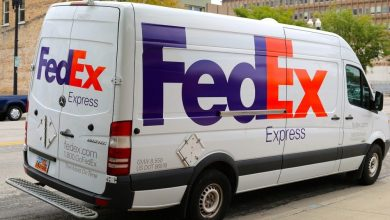 Photo of FedEx Introduces New Sensor Tech That Could Improve Delivery Tracking