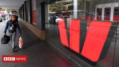 Photo of Westpac bank to pay record Australian fine over laundering breaches