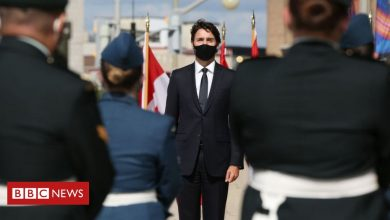 Photo of Trudeau promises 'ambitious' Canada recovery plan