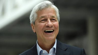 Photo of Wealth tax is almost impossible, says billionaire Jamie Dimon