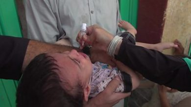Photo of Polio campaigners battle misinformation and distrust