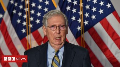 Photo of US election: McConnell promises an 'orderly' transition of power