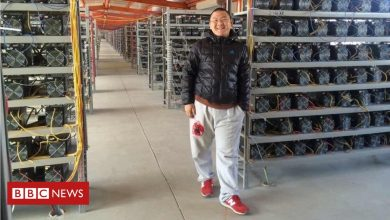 Photo of 'One day everyone will use China's digital currency'