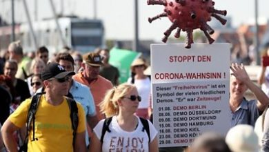 Photo of Coronavirus: Are the lockdown restrictions too strict?