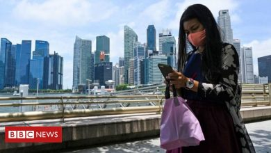 Photo of Singapore in world first for facial verification