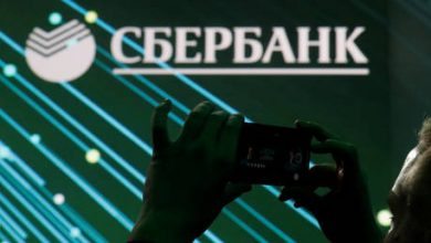 Photo of Russia's biggest lender Sberbank wants to transform into Big Tech company
