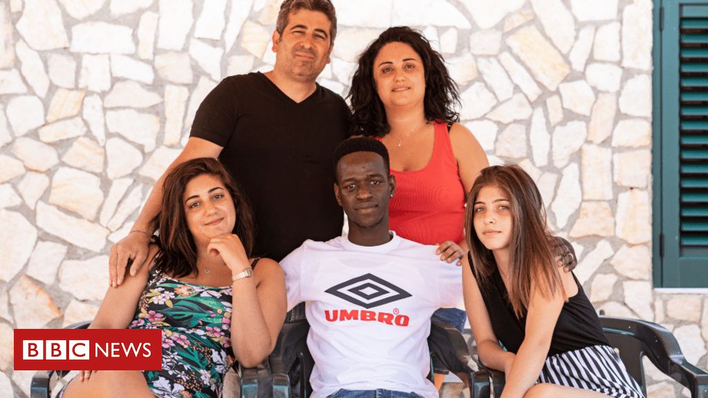 italian-family-fosters-gambian-migrant:-'the-son-we-never-had'