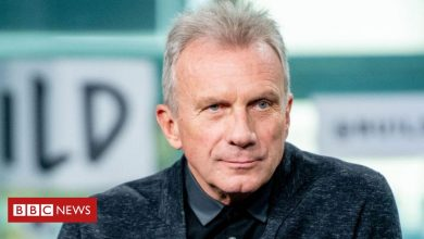 Photo of Joe Montana: American football legend saves grandchild from kidnapping attempt
