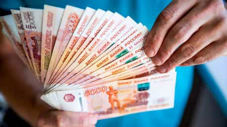 russian-ruble-is-one-of-the-most-attractive-emerging-market-currencies-in-post-pandemic-world-–-goldman-sachs
