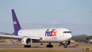 Photo of FedEx May Start Delivering Packages Through Unmanned Cargo Planes