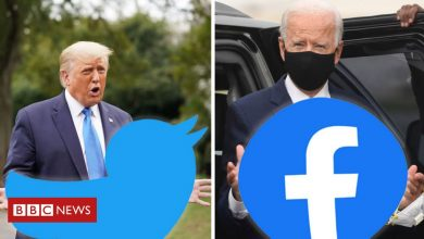 Photo of US 2020 election: Social media's nightmare scenario