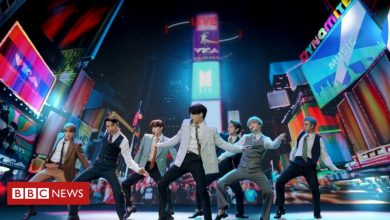 Photo of BTS to become multi-millionaires after label goes public