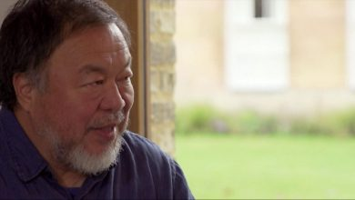 Photo of Ai Weiwei: 'Too late' to curb China's global influence