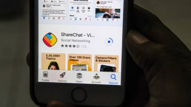 Photo of Indian startup ShareChat looks to fill void left by TikTok ban