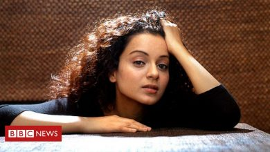 Photo of Kangana Ranaut: The star on a warpath with Bollywood