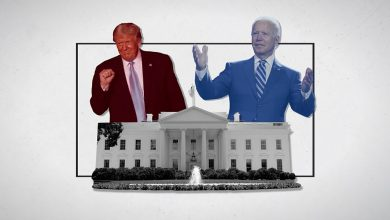 Photo of Presidential debate: Trump and Biden trade insults in chaotic debate