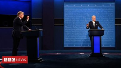 Photo of Presidential debate: Trump and Biden's claims fact-checked