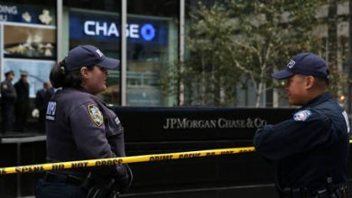 Photo of JPMorgan & four other major banks moving trillions in dirty money like the FIVE CRIME FAMILIES of NYC – Max Keiser