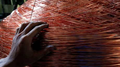 india-launches-dumping-probe-into-copper-imports-from-malaysia,-thailand-and-vietnam