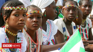 Photo of Nigeria turns 60: Can Africa's most populous nation remain united?
