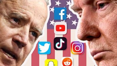 Photo of US Election: Whoever becomes the next president, social media is changing