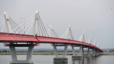 Photo of First cross-border mega highway bridge between Russia & China to open for traffic in November