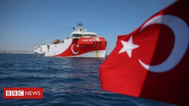 Photo of EU warns Turkey of sanctions over 'provocations' in Mediterranean