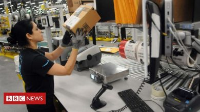 Photo of Nearly 20,000 Covid-19 cases among Amazon workers