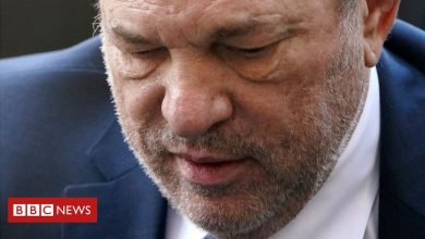 Photo of Harvey Weinstein faces six new sexual assault charges
