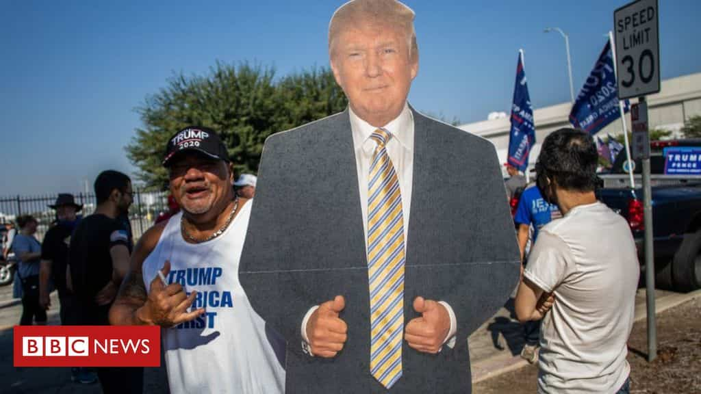 in-pictures:-trump-supporters-hold-rallies-for-the-president