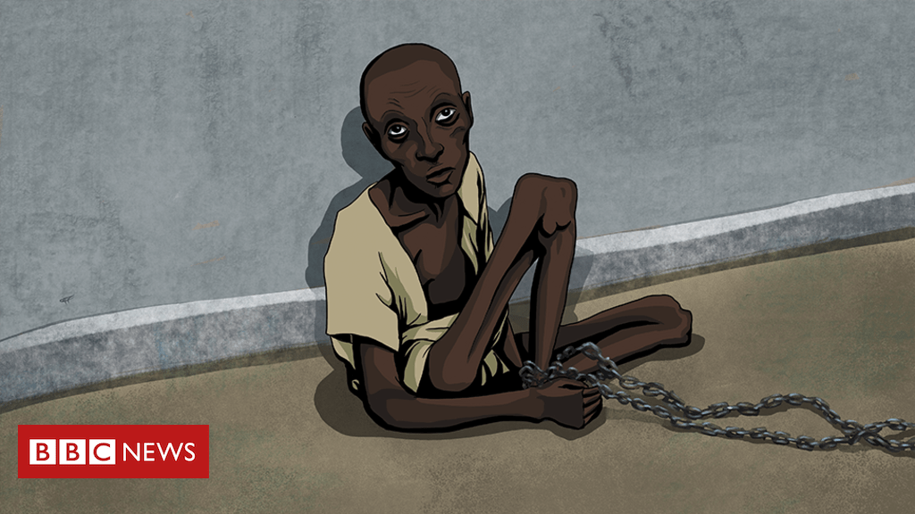 why-some-nigerian-families-lock-up-children-and-the-mentally-ill
