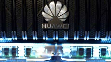 japan's-sony-&-chipmaker-kioxia-want-to-resume-supplying-sanctioned-huawei-–-report