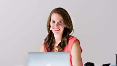 Photo of Interview with Meredith Gradle, Founder of Iris Works