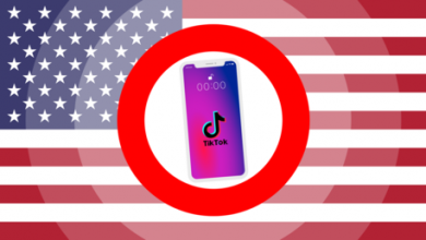 Photo of 'Clear abuse': China says US broke WTO rules by banning TikTok
