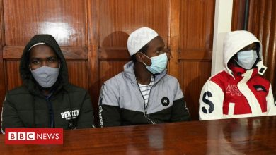 Photo of Westgate: Two found guilty over Kenya shopping mall attack