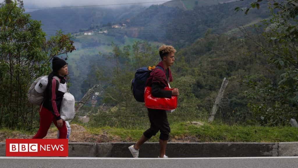 venezuelans-brave-'brutal'-migrant-route-made-tougher-by-pandemic