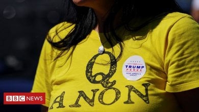 Photo of Facebook bans QAnon conspiracy theory accounts across all platforms