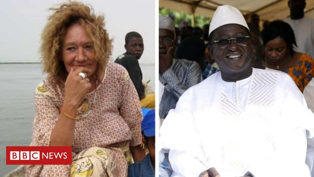 mali-hostages:-sophie-petronin-and-soumaila-cisse-freed-in-prisoner-swap