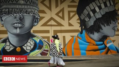 Photo of Africa's week in pictures: 2-8 October 2020