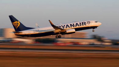 Photo of Boeing's troubled 737 MAX could return to service next month – Ryanair