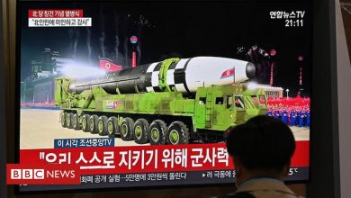 Photo of North Korea: What we know about the 'massive' new missile on parade